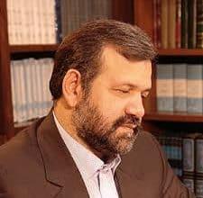 تصویر سخنرانی استاد انصاری درباره صحیفه سجادیه