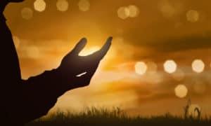 تصویر دعای هفتم صحیفه سجادیه هنگام اندوه