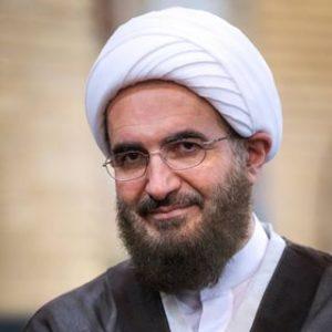 سخنرانی استاد حاج علی اکبری درباره صحیفه سجادیه